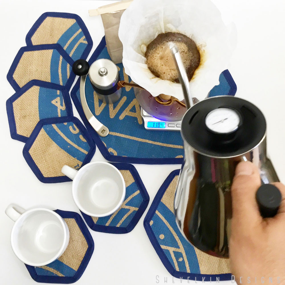 Notre client coup de coeur - Shevelkin Designs