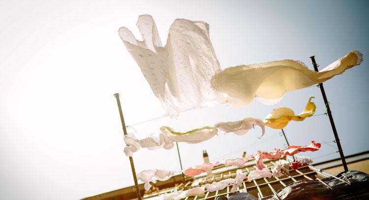 Detersivo da  bucato fatto a mano e altre ricette utili per la tua lavanderia