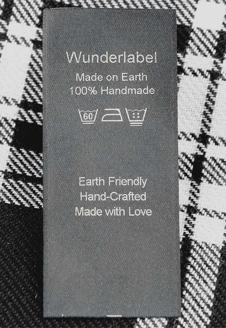 Hur du designar perfekta XL tvättrådsetiketter!