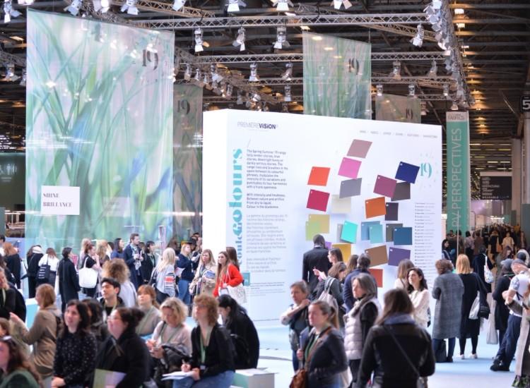 Première Vision Paris 2018