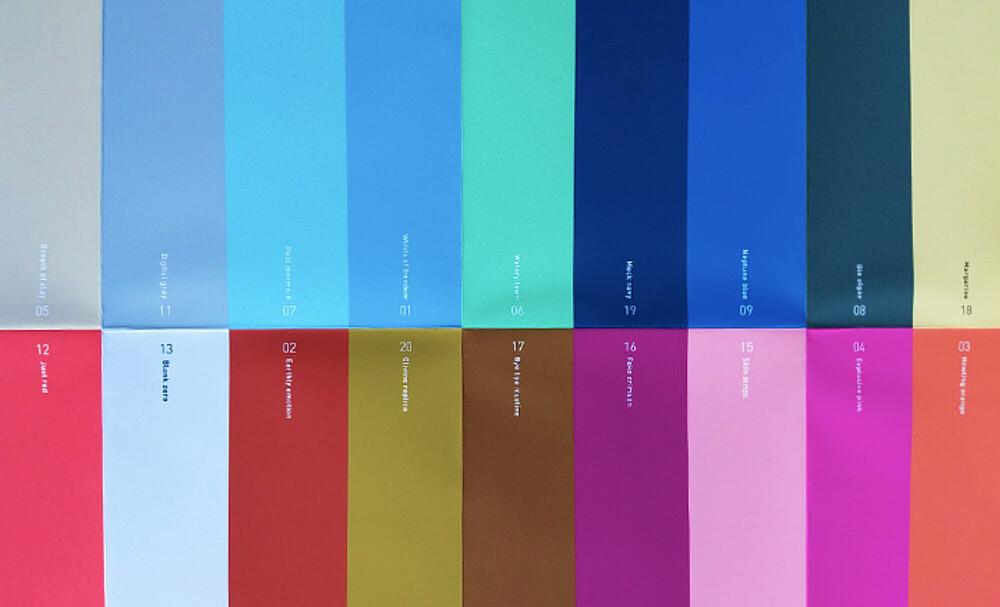 Premiere Vision: i colori tendenza Primavera/ Estate 2020