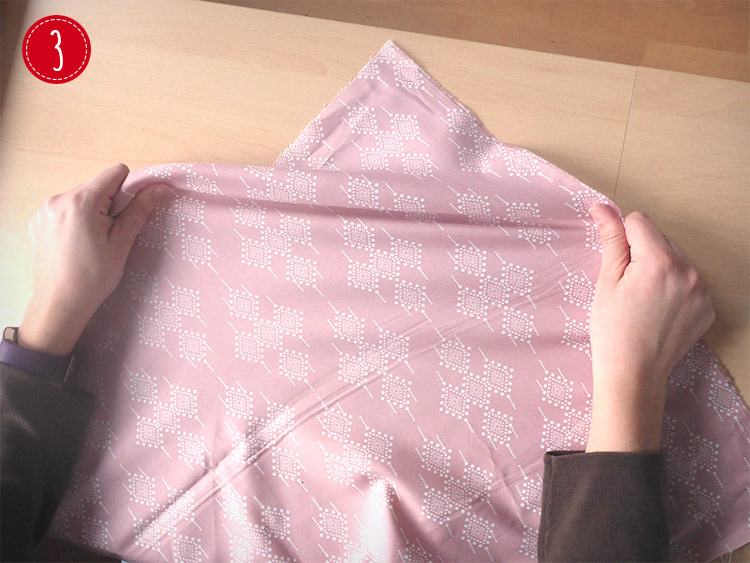 How to Make a Quilted Throw Pillow: Post 2: Design & Cut