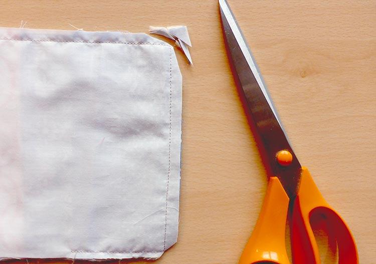 Tutoriel Gratuit: DIY sous-verre en tissu
